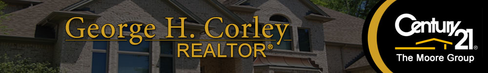 Century 21 The Moore Group - George Corley - Orangeburg SC Real Estate
